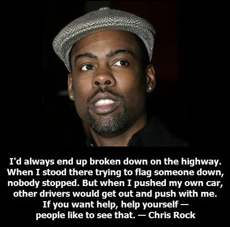 Chris Rock quote #2