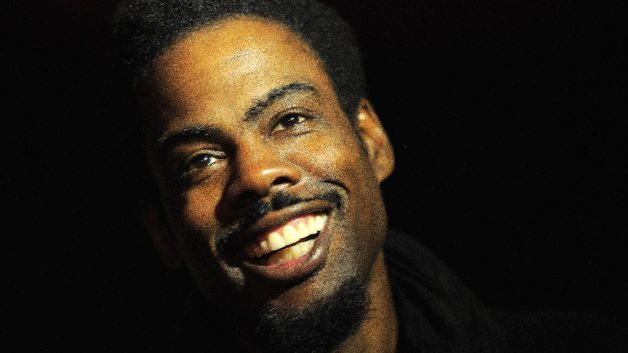 Chris Rock quote #1