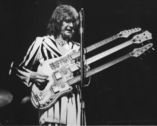 Chris Squire's quote #1