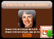 Christa McAuliffe's quote #2