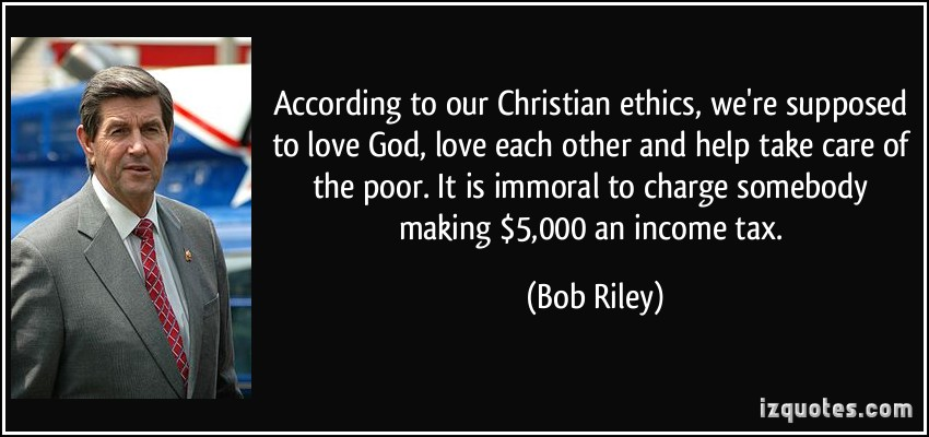 Christian Ethic quote #2