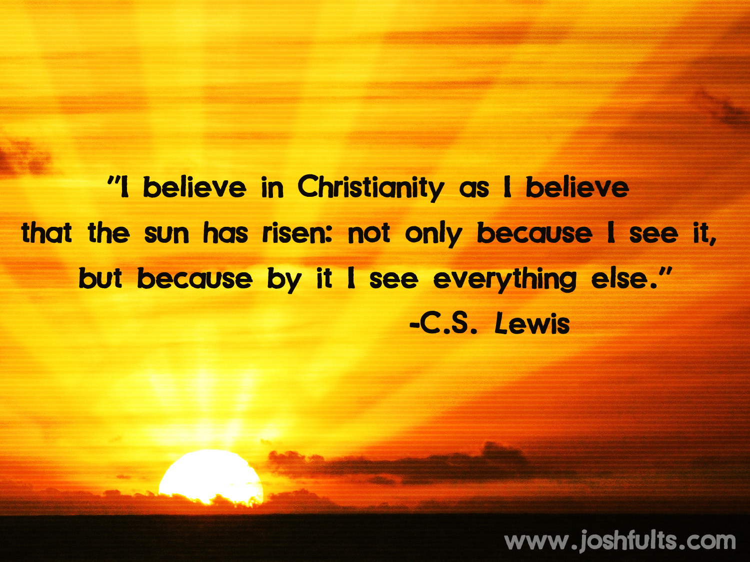 Christian quote #5