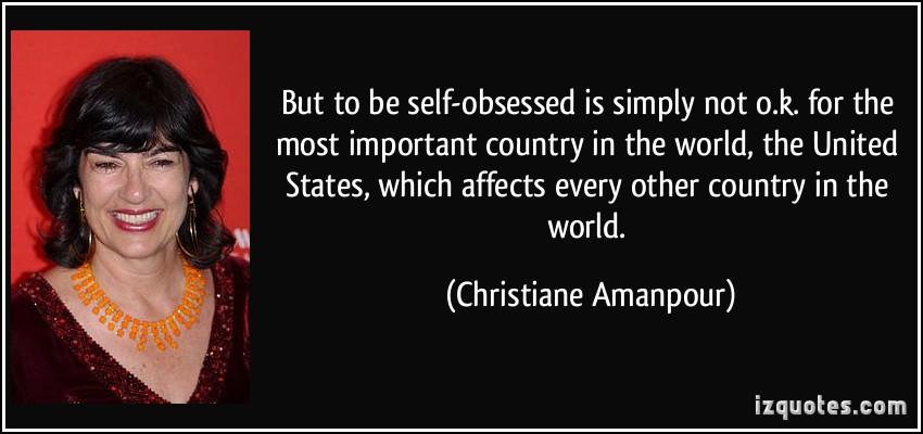 Christiane Amanpour's quote #2