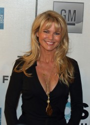 Christie Brinkley's quote #4