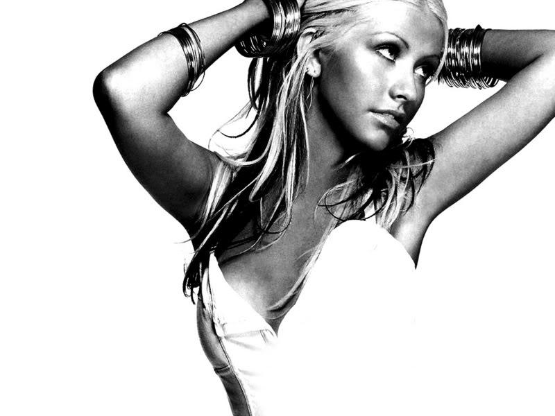 Christina Aguilera's quote #7