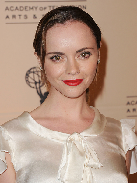 Christina Ricci's quote #6