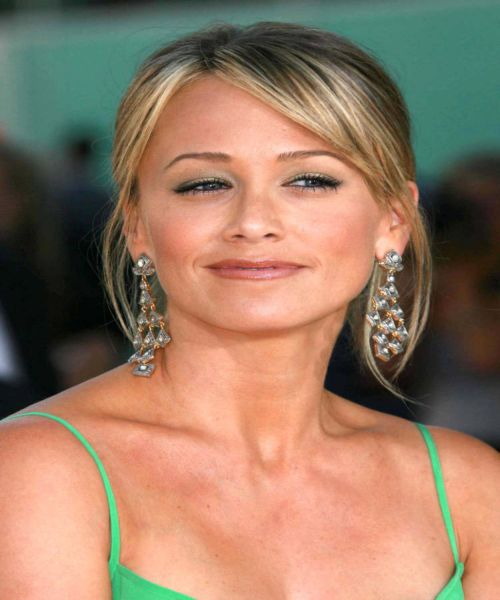 Christine Taylor's quote #7