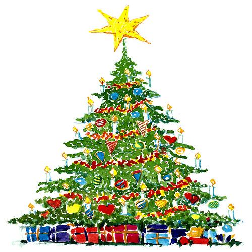 Christmas Tree quote #1