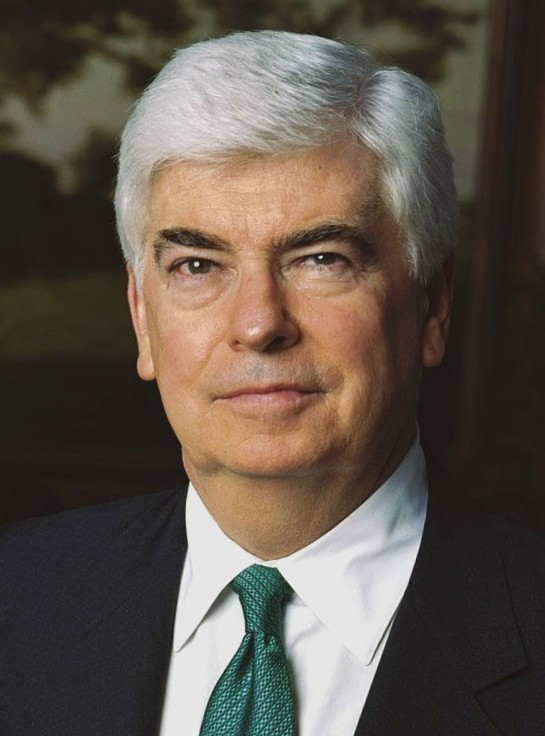 Christopher Dodd's quote #5