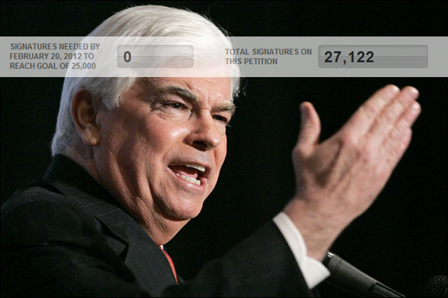 Christopher Dodd's quote #6