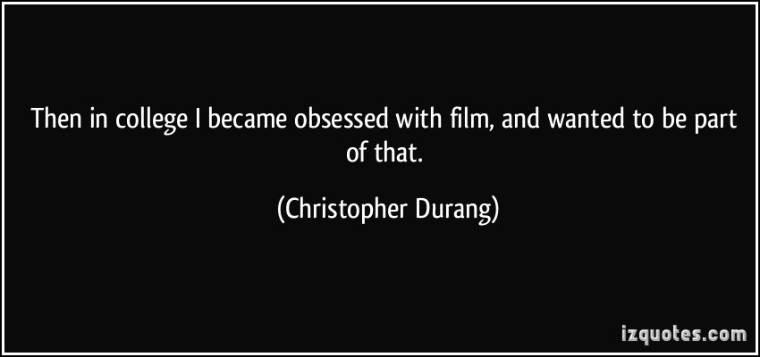 Christopher Durang's quote #7