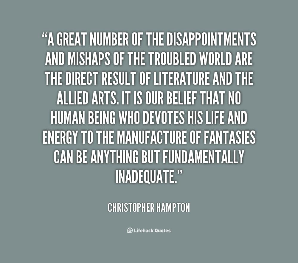 Christopher Hampton's quote #4