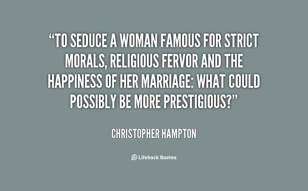 Christopher Hampton's quote #2