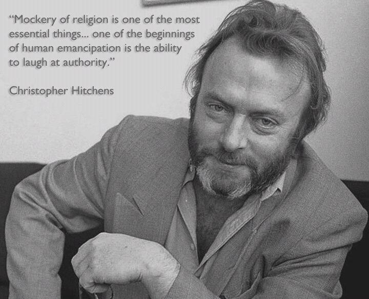 Christopher Hitchens's quote #8