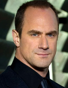 Christopher Meloni's quote #3