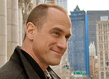 Christopher Meloni's quote #7