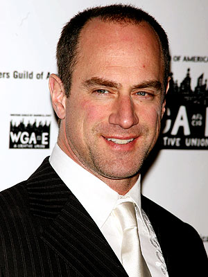 Christopher Meloni's quote #2