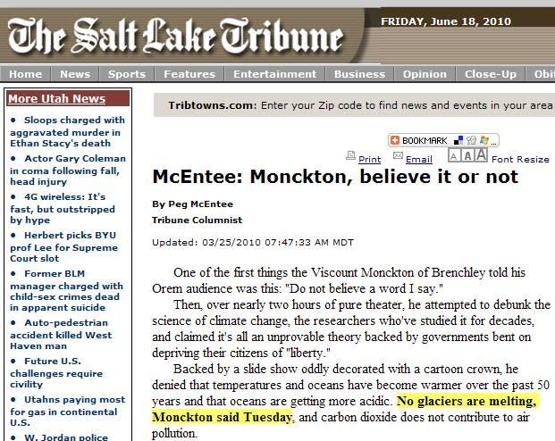 Christopher Monckton's quote #8