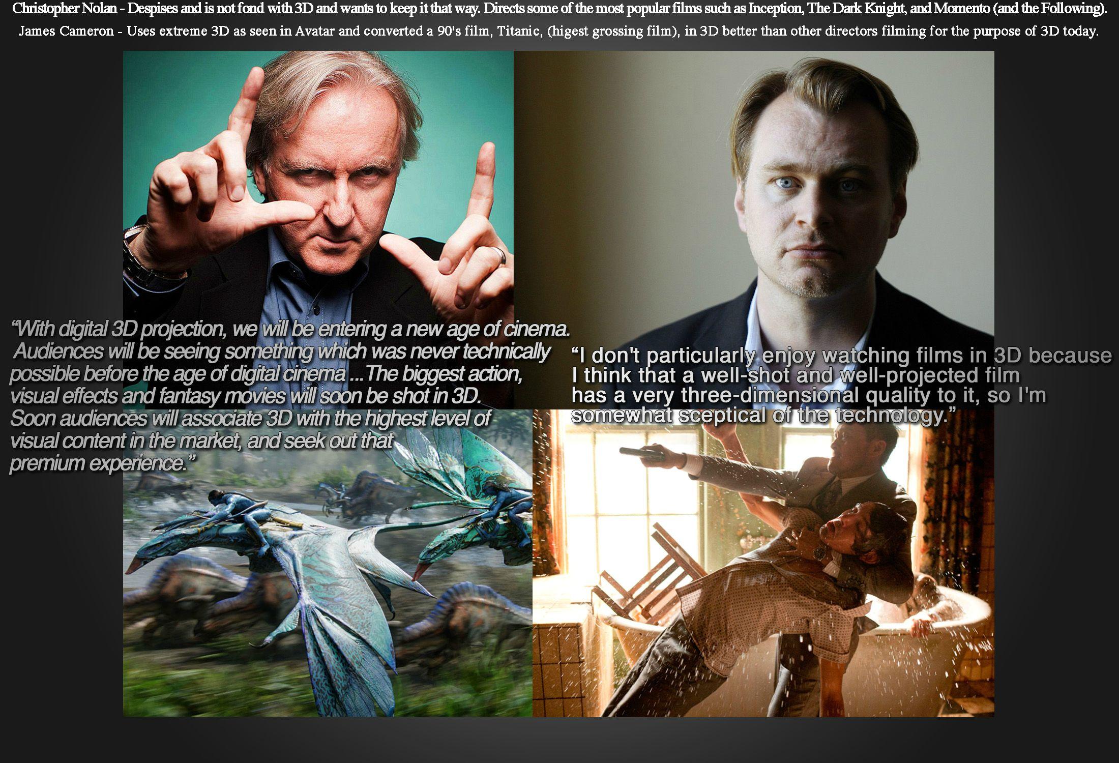 Christopher Nolan's quote #3