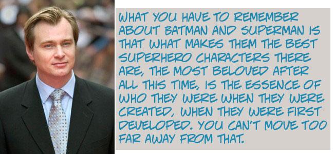 Christopher Nolan's quote #4