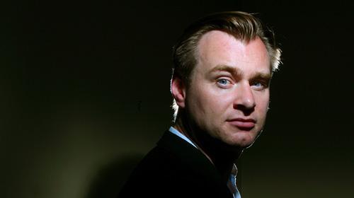 Christopher Nolan's quote #8