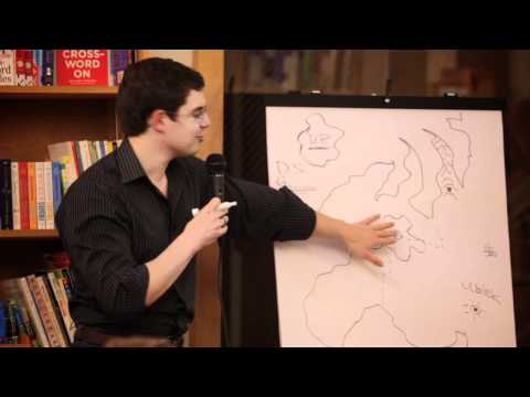 Christopher Paolini's quote #1