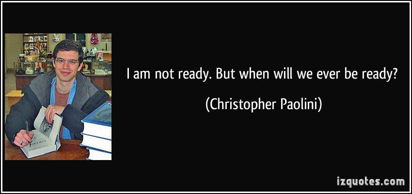 Christopher Paolini's quote #2