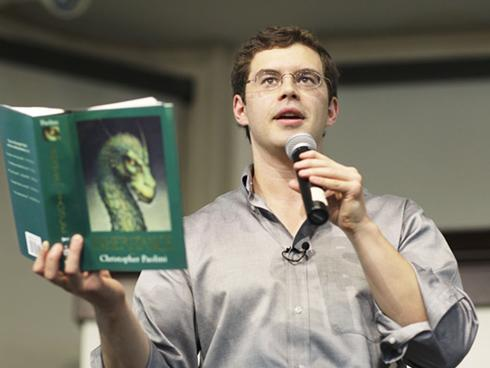 Christopher Paolini's quote #3