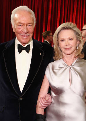 Christopher Plummer's quote #1