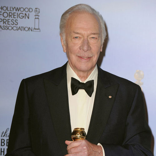 Christopher Plummer's quote #2