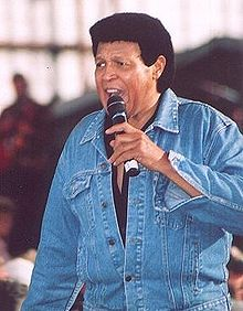 Chubby Checker's quote #2