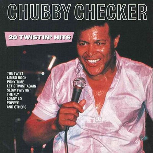 Chubby Checker's quote #5