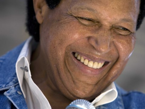 Chubby Checker's quote #7