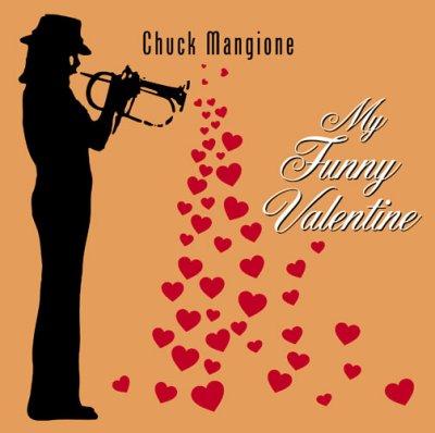 Chuck Mangione's quote #8