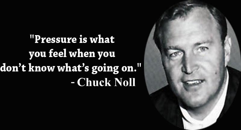 Chuck Noll's quote #2