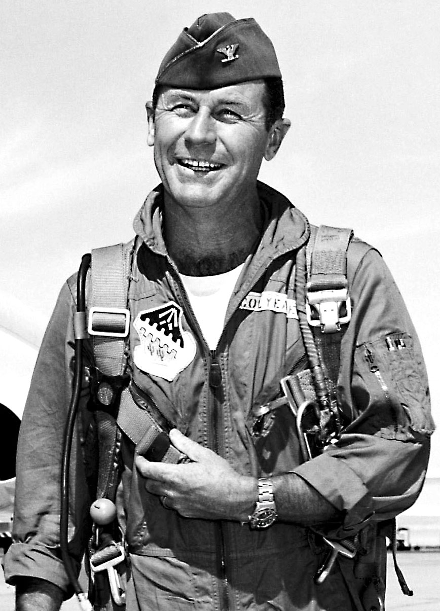 a story of the life and career of chuck yeager Chuck yeager (redirected from chuck yeagar) yeager's career began in world war ii as a private in the united states army air forces.