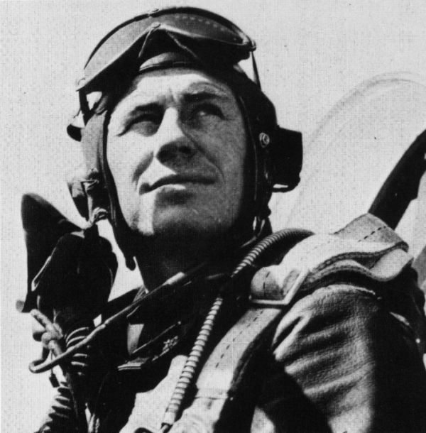 Chuck Yeager's quote #1