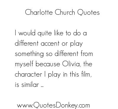 Church quote #8