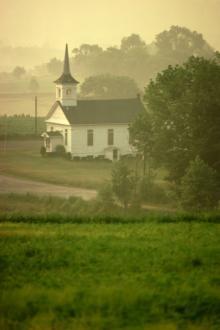 Churches quote #1