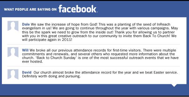 Churches quote #4