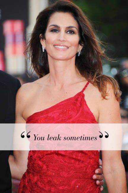 Cindy Crawford's quote #1
