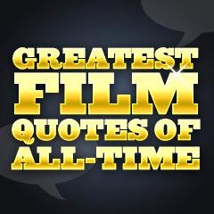 Cinematic quote #1