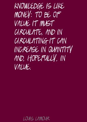 Circulate quote #2