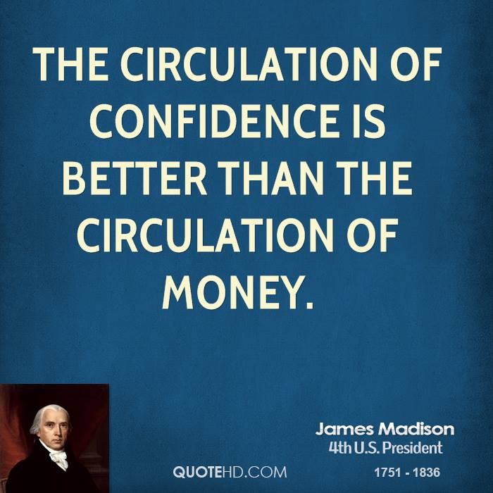 Circulation quote #1