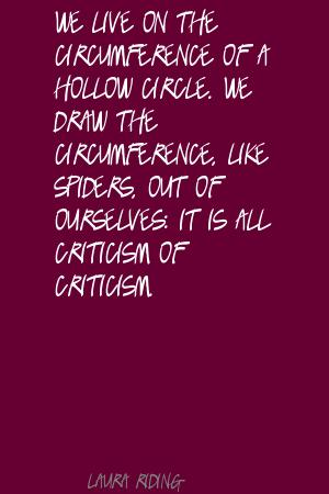 Circumference quote #1