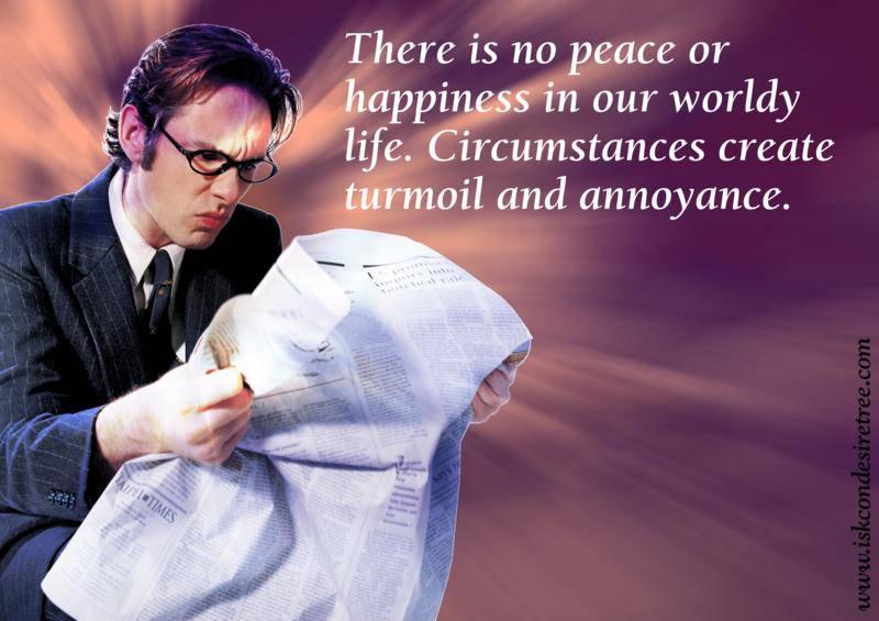 Circumstance quote #1