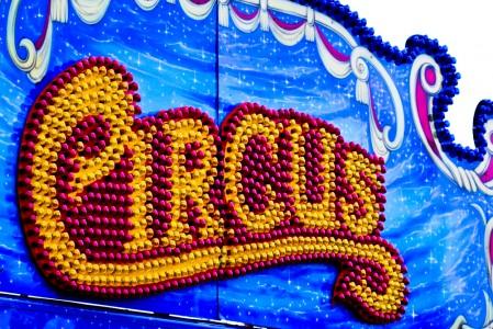 Circus quote #2