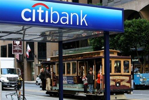 Citibank quote #1