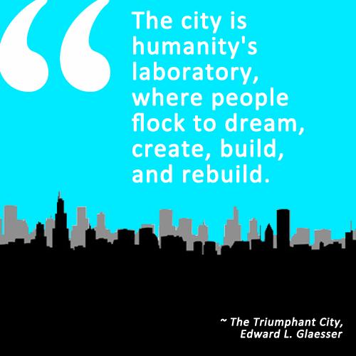 Cities quote #1