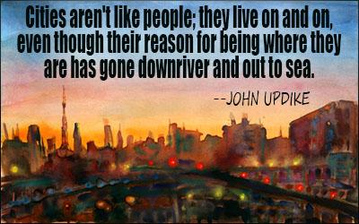 Cities quote #7